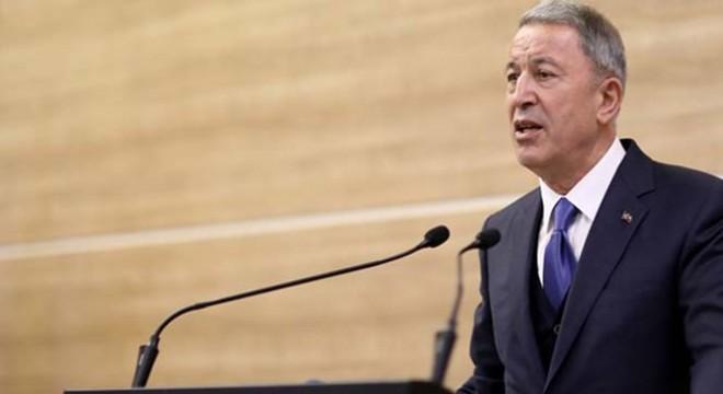 Akar: 'Türkiye uluslararası boyutta özne'