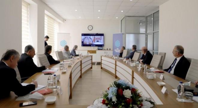 Anadolu Üniversiteleri Birliği toplandı