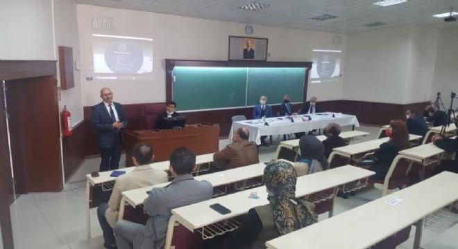 Atatürk Üniversitesinden vizyoner yaklaşım