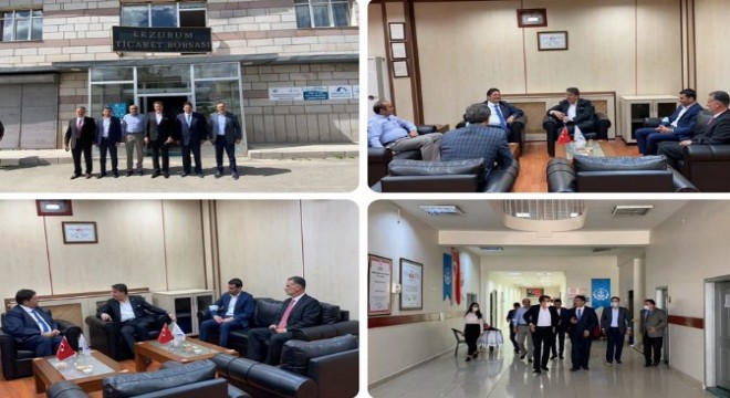 Aydemir: 'Dadaşlar, 'Hedef 2023' seferinin öncüsü'