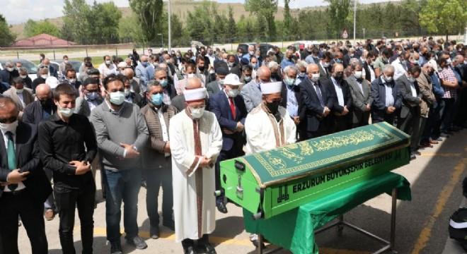 Aydemir: 'Dadaşlar Ilıcalı'yı yüreklerine nakşettiler'