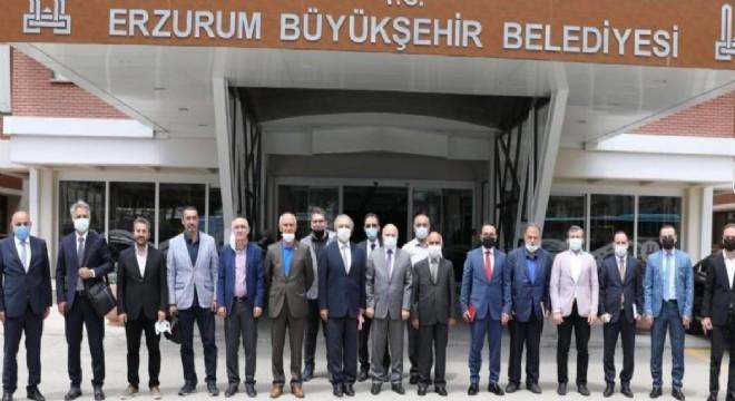 Büyükşehir'de Soykırım Müzesi istişaresi