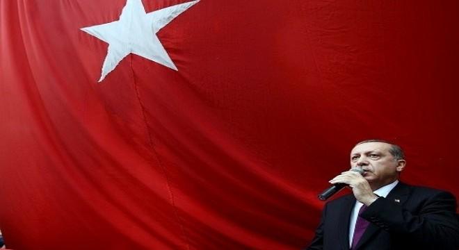 Erdoğan, şehit ailesine başsağlığı diledi