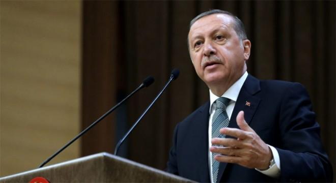 Erdoğan'dan Aylan Bebek hatırlatması