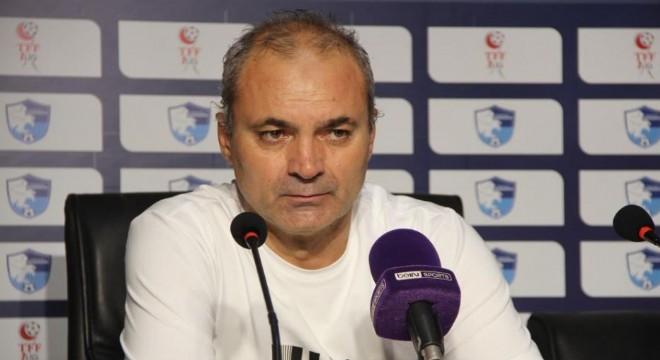 Erkan Sözeri: 'Erzurumspor sahipsiz değildir'
