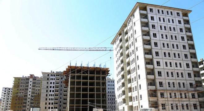 Erzurum Konut satışında 32'inci sırada