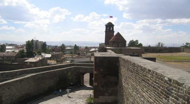 Erzurum Kültürel Miras verileri açıklandı