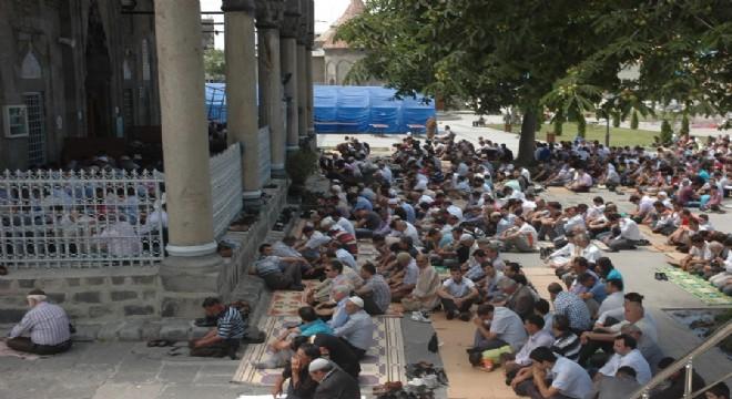 Erzurum cami sayısında bölgede lider