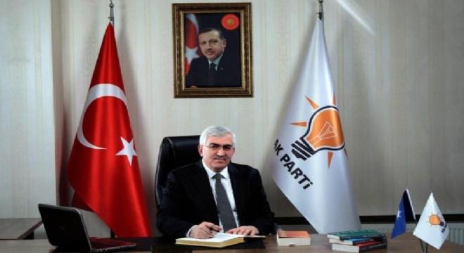Erzurum'da eğitime 50 milyonluk destek