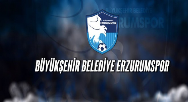 Erzurumspor ilk maçında Menemen deplasmanında