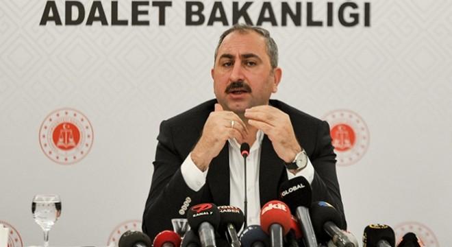 Gül'den Yeni Anayasa açıklaması