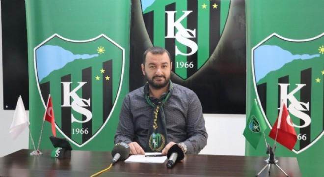 Kocaelispor Erzurum'u seçti