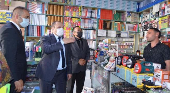 MHP'den Hınıs ve Karaçoban buluşması