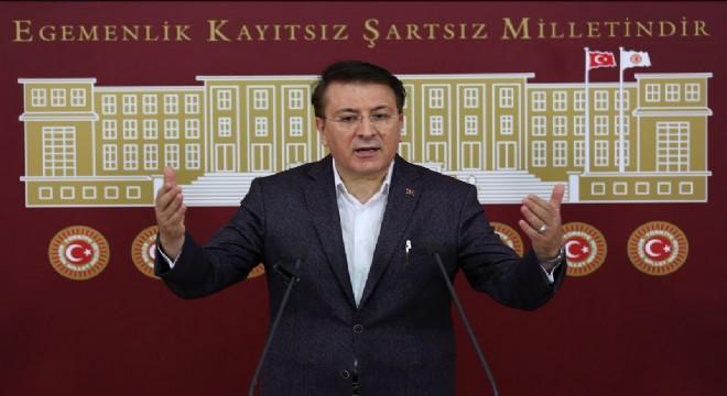 Aydemir: 'Türkiye dünyaya ayar veren hale geldi'
