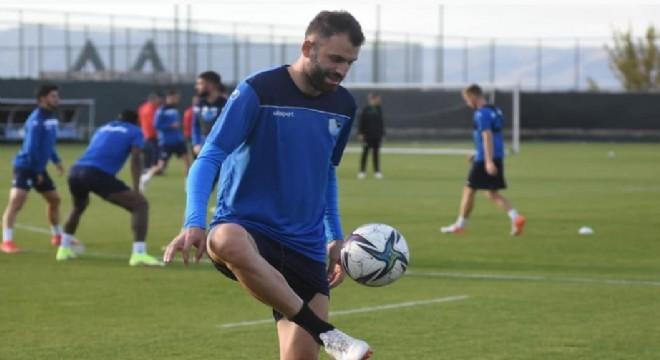 Mustafa Yumlu sezona iyi başladı