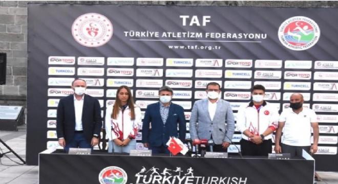 Olimpiyatlarda son kota Erzurum'dan