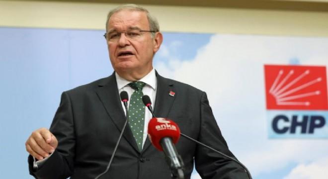 Öztrak'tan CHP Erzurum açıklaması