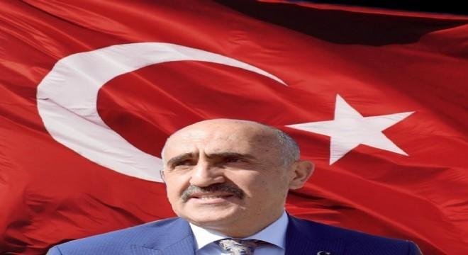 'Türk tarihi zaferlerle doludur'