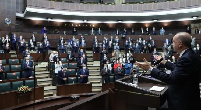'Türkiye'yi küresel liderlik seviyesine çıkaracağız'
