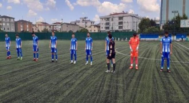 U19 Gelişim Liginde Erzurumspor 12'inci sırada