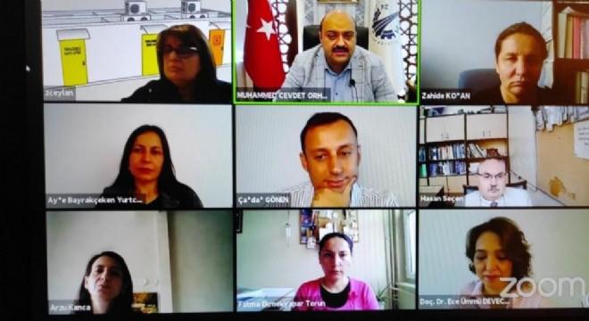 'Yeşil ve Çevre Dostu Şehir Erzurum'