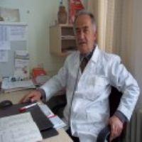 Koca Yürekli Dr. Şeref Gündoğan'ın Ardından